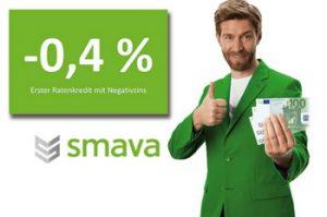 Erfahrung Smava Kredit