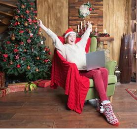 Weihnachtslotterie El Gordo